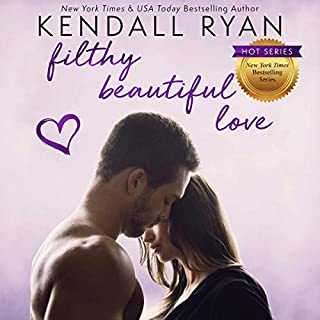 Filthy Beautiful Love     Filthy Beautiful Lies, Book 2              By:                                                                                                                                 Kendall Ryan                               Narrated by:                                                                                                                                 Ava Erickson                      Length: 4 hrs and 59 mins     843 ratings     Overall 4.5
