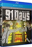 91 Days - The Complete Series [Blu-ray]