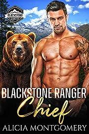 Blackstone Ranger Chief: Blackstone Rangers Book 1