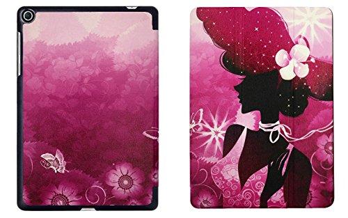"""Coque pour ASUS ZenPad 3S 10 Z500M Coque Tablette Étui Housse 9.7"""" SR"""