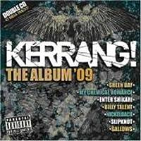 Kerrang - the Album 2009: Parental Advisory