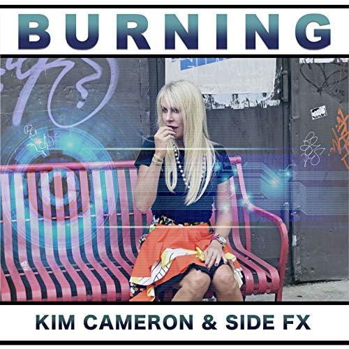 Side FX Kim Cameron feat. Ted Zimmerman & John DePatie
