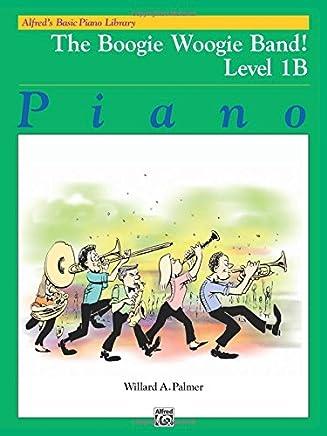 Amazon com: Boogie Woogie Piano Sheets: Books