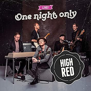 One Night Only - Live