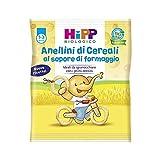 Hipp Italia Hipp Anellini Cereali 25 G