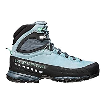 [スポルティバ] ラ Womens TX5 GTX Stone Blue/Jade Green
