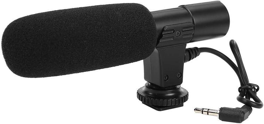 GOTOTOP Camera Microphone Video Micr Vocal Alternative dealer shop Recording