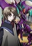 蒼穹のファフナー EXODUS DVD 2[KIZB-185/6][DVD] 製品画像