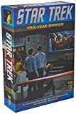 Star Trek: Five Year Mission Board Game