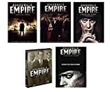 Boardwalk Empire - Stagioni 1 - 5 (dvd)