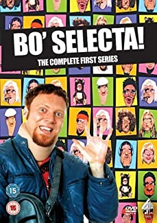 Bo' Selecta! - The Complete First Series