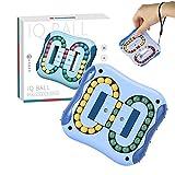 Cube Magic Bean, Magic Cube Little Magic Beans, juguete inteligencia, cubo de descompresión,...