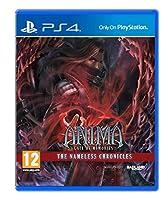 Anima Gate of Memories Nameless Chronicles (PS4) (輸入版)
