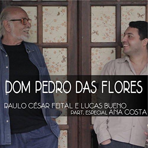 Paulo César Feital & Lucas Bueno feat. Ana Costa