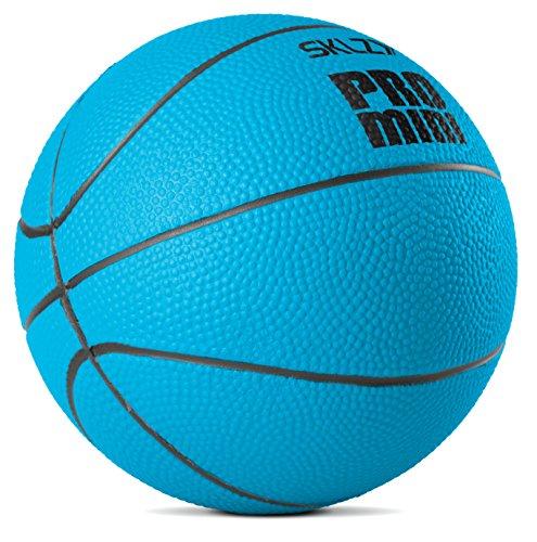 SKLZ Pro Mini Hoop 5-inch Foam Basketball, Green