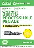 Compendio di diritto processuale penale. Con aggiornamento online...