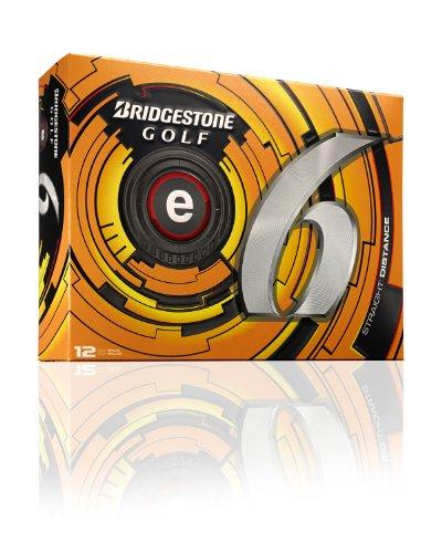 Bridgestone Golf 2013 e6 Golf Balls