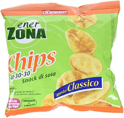 Enervit Enerzona Chips Classico - 23 gr