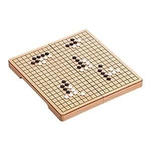 Philos 3216 - Go + Go Bang, Giochi di strategia