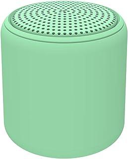 Meterk Portable Wireless Bluetooth 5.0 Speaker Mini Music Audio TWS Stereo Sound Speaker Loudspeaker Bass Soundbox with Mi...