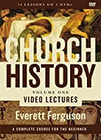 Church History Video Lectures: From Christ to the Pre-reformation [DVD]