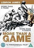More Than A Game [Edizione: Regno Unito] [Reino Unido] [DVD]