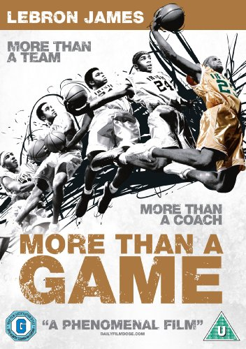 More Than A Game [UK Import]