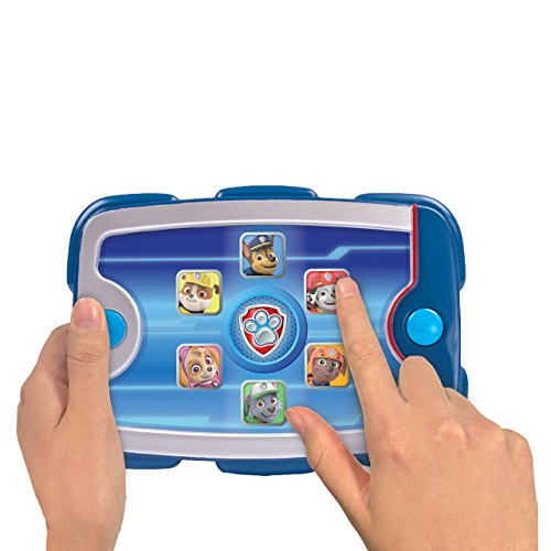 PAW PATROL Electronic Pup Pad-Tablet di Ryder, 6026852