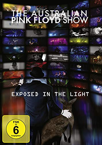 The Australian Pink Floyd Show - Exposed in the Light [Alemania]
