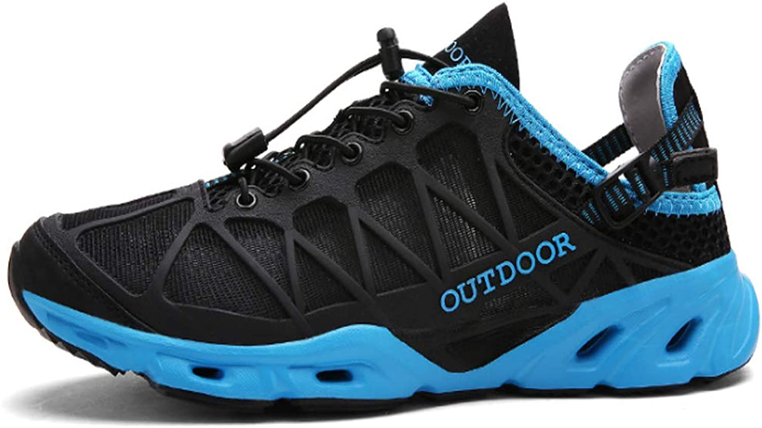 Exclusive shoesbox Water shoes-Quick Drying Mens Womens Water Sports shoes Lightweight for Water Sports Outdoor Beach Pool Exercise