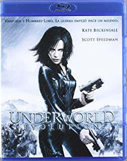 Underworld Evolution [Blu-ray] (B0055KNA8E) | Amazon price tracker / tracking, Amazon price history charts, Amazon price watches, Amazon price drop alerts