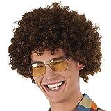 TH-MP Pilotenbrille Sonnenbrille 70er 80er Jahre Outfit Kostüm Zubehör Accessoire Unisex...
