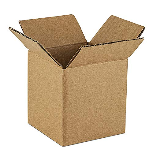 Jorzer Cajas Mover Grandes 53x29x37cm Embalaje Cajas De Cartón, Cartón Fuerte Embalaje...