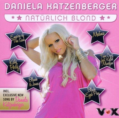 Daniela Katzenberger – Natürlich Blond