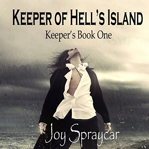 Keeper of Hell's Island: Southern Gate cover art