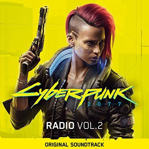 Cyberpunk 2077: Radio, Vol. 2 (Original Soundtrack) [Explicit]