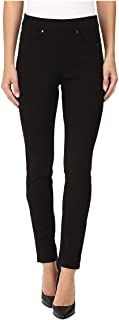 Ponte Pull-On Slim Jegging Black 10