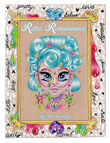 Retro Renaissance (Look Book)