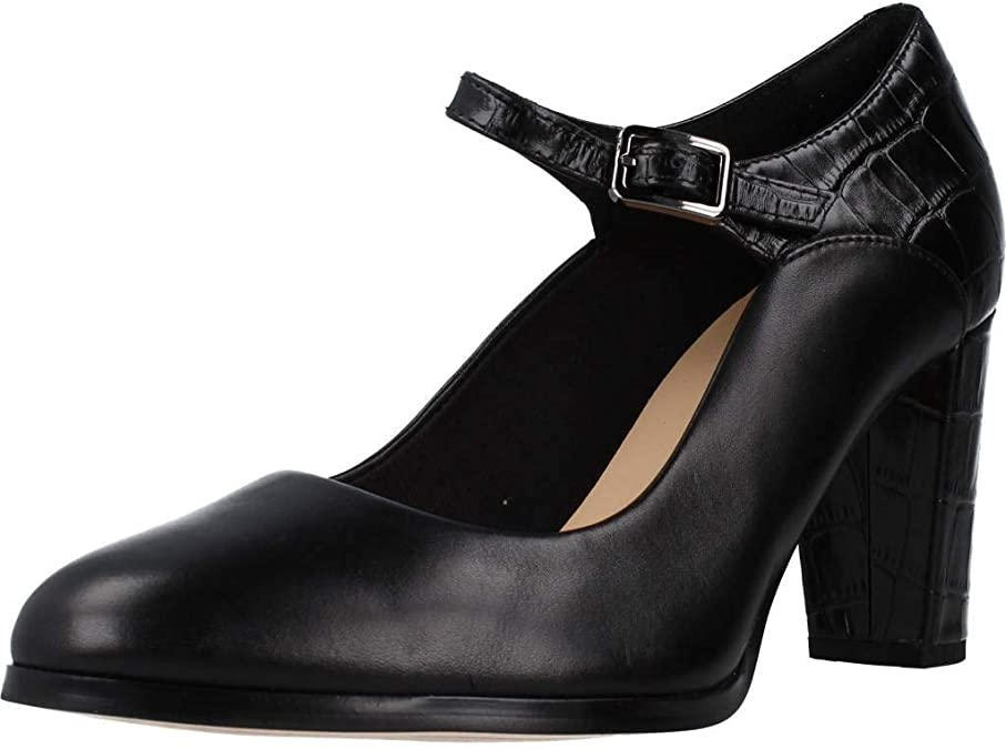 Clarks Kaylin Alba, Zapatos de tacón. Mujer