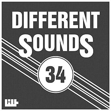 Different Sounds, Vol.34