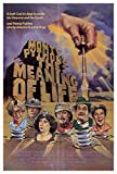 Monty Python's The Meaning of Life Movie Poster (68,58 x