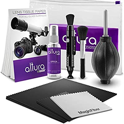 Altura Photo Cleaning Kit by KP0282