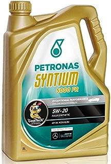 Mejor Petronas Syntium 5000 Xs 5W30 de 2020 - Mejor valorados y revisados