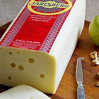 igourmet Jarlsberg (R) Deli Cut (7.5 ounce)