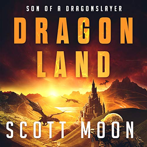 Dragon Land Titelbild