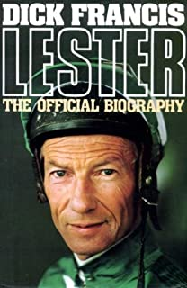 Lester: The official biography