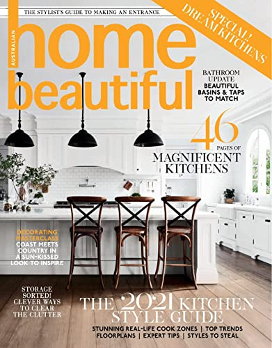 Home Beautiful: The Stylist's Gu...
