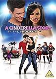 Cinderella Story: If The Shoe Fits [Edizione: Regno Unito] [Reino Unido] [DVD]