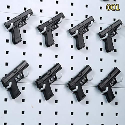 Si prega di prestare attenzione questo è solo 1/6 modelli di pistola in scala per figure giocattolo azione in scala 1/6, pistola non reale, Can not shooting, Can not launch! Genere: unisex Tema: militare Tipo di elemento: modello Condizione: articoli...