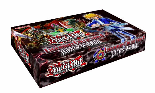 Konami 34224 - YGO Legendary Collection 4 DE